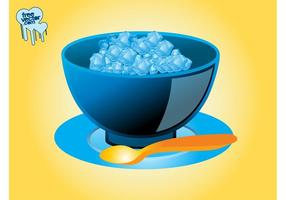 Ice Cubes Graphics