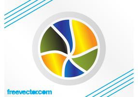 Round Icon Graphics