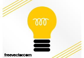Lightbulb Symbol