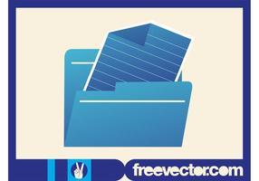 Gráficos de carpetas y archivos