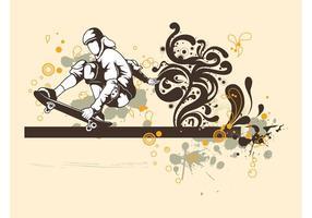 Skater Boy Graphics
