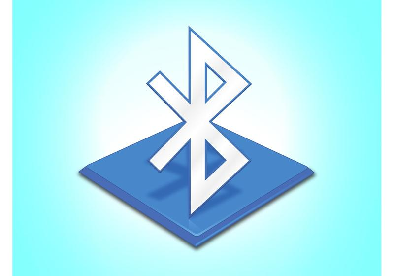 Bluetooth Symbol Graphics Download Gratis Vectorkunst En Andere