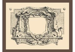 Vintage Frame Graphics