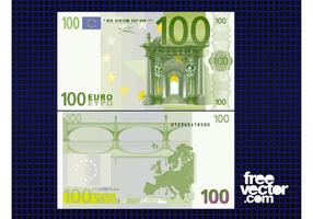 100 euro rekening