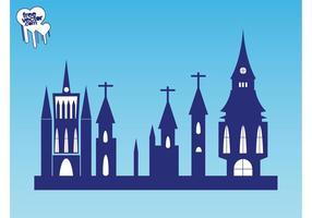 Kerken Grafieken