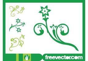 Vector-decorative-flowers-designs