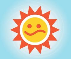 Sad-sun-icon