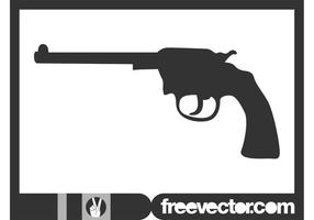 Vector-gun-silhouette-graphics