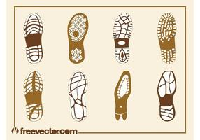 Vector-shoe-soles-graphics