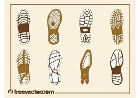 Shoe Soles Graphics