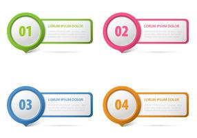 Pointer Tag Vector Set