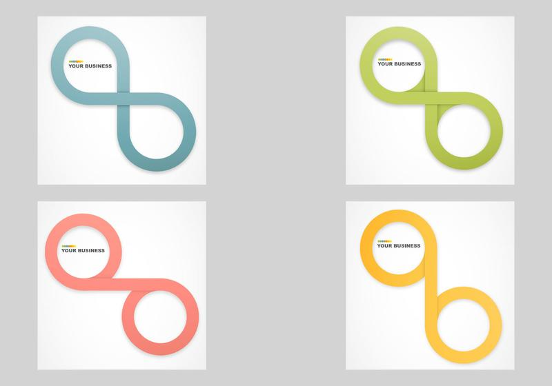 Infinity Symbol Free Vector Art 27816 Free Downloads