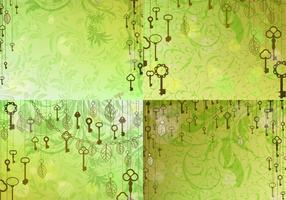 Vintage-skeleton-key-background-vectors