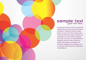 Bright-circle-background-vector