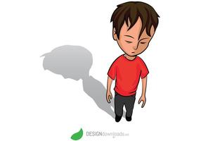 Boy-vector-troubled-youth-illustration
