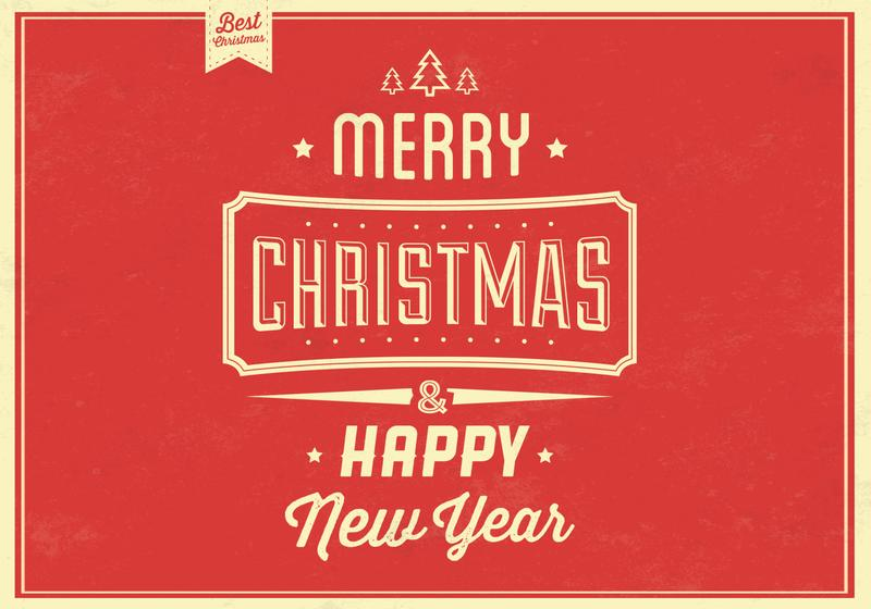Retro Christmas.Retro Christmas Free Vector Art 33 630 Free Downloads