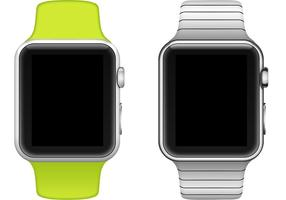 Appelwatch vector