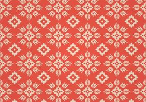 Coral-vector-pattern