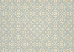 Blue-vintage-ornament-vector-pattern