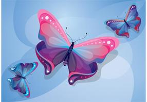 Papillon Vector Pack
