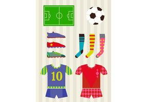 Soccer Vectors