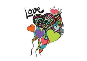 Free-doodle-heart-vector