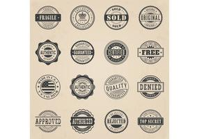 Free-commercial-stamp-vector-set