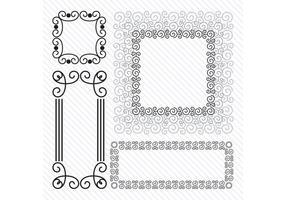 Spiraal Vector Frames