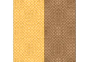 Waffle Textures