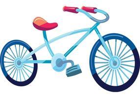Vector de vélo