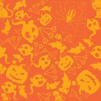 Halloween Pattern 01