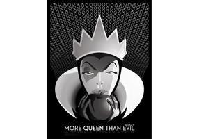 More-queen-than-evil-queen-vector