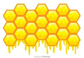 Antecedentes Vector Honeycomb