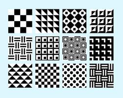 Simple-b-w-patterns