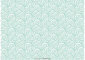 Abstrakt Swirly Pattern Vector