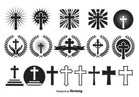 Vector Crosses