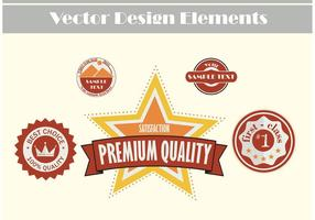 Gratis Vector Design Element
