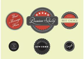 Free-vector-labels