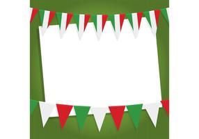 Vector de Banners del Cinco de Mayo