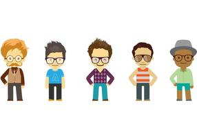 Character Free Vector Art - (204,884 Free Downloads)