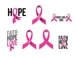 Breast-cancer-ribbons