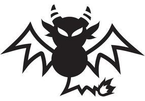 Imp Vector Creature