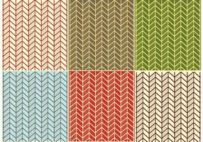 Herringbone-pattern-vectors