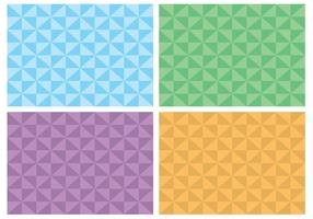 Freies geometrisches vektormuster