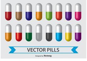 Vector píldoras