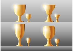 Goblet Vectors