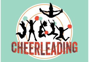 Cheerleeder Poster