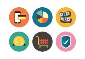 Icon Vector Collection