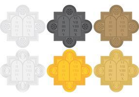 10 vecteurs de commandements