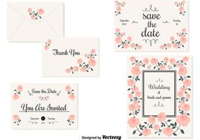 wedding invitation free vector art 7882 free downloads